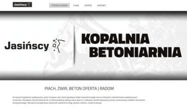 Strona transzwir.pl